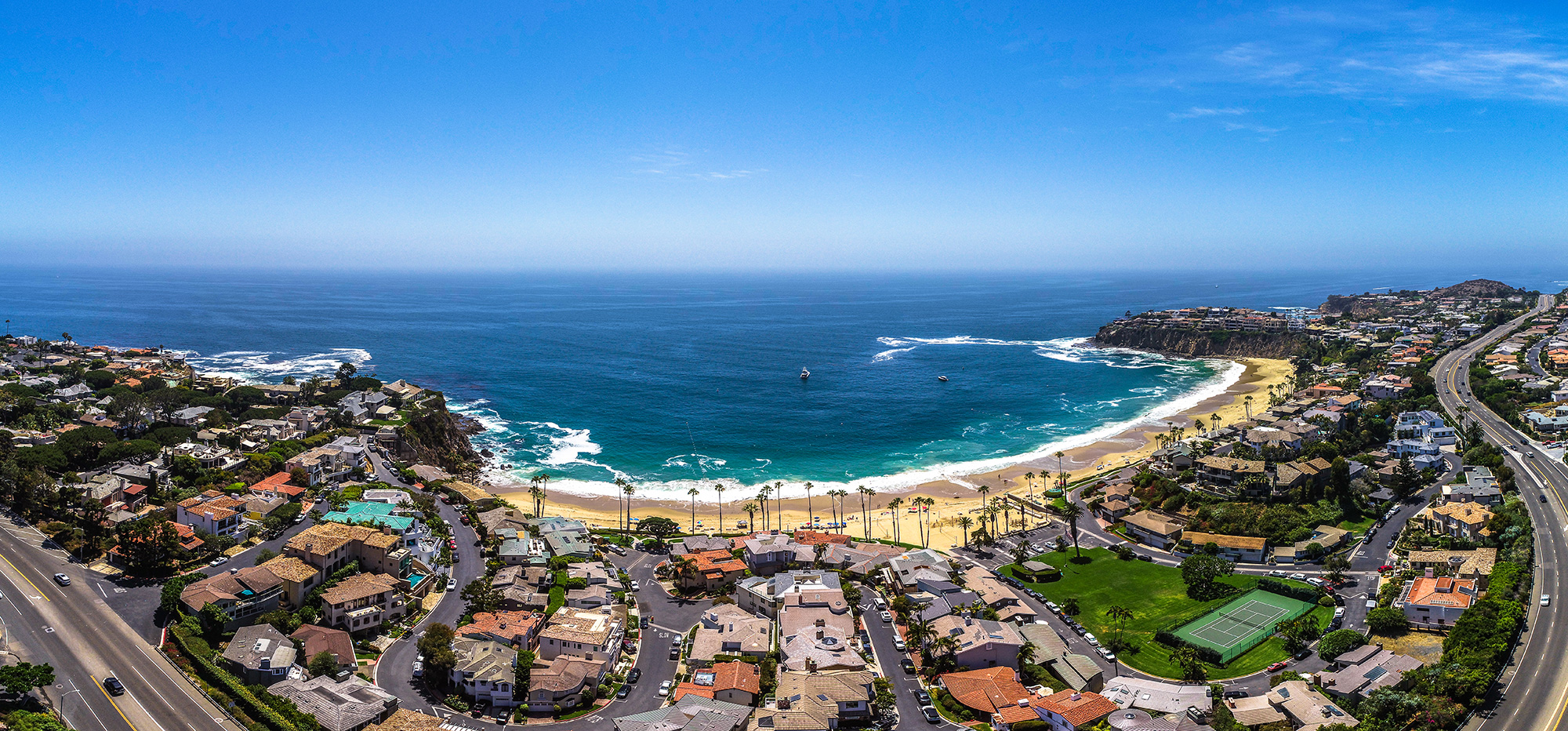 laguna-beach-drone-photos