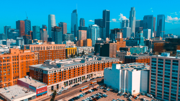 los-angeles-city-skyline-daytime